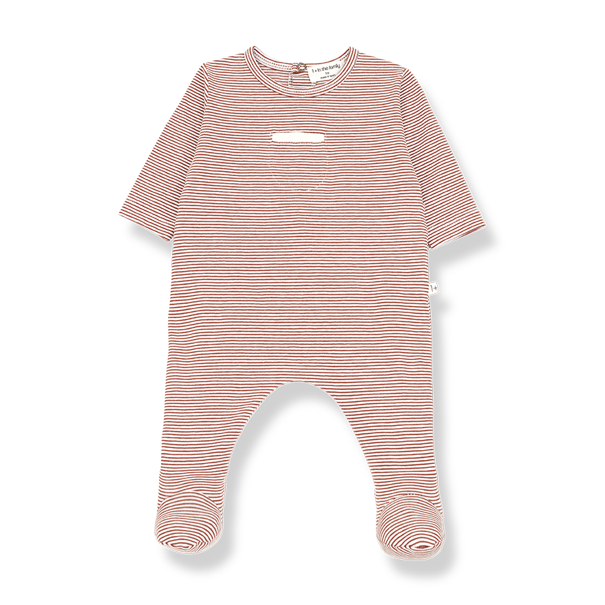 Didac jumpsuit roibos-1
