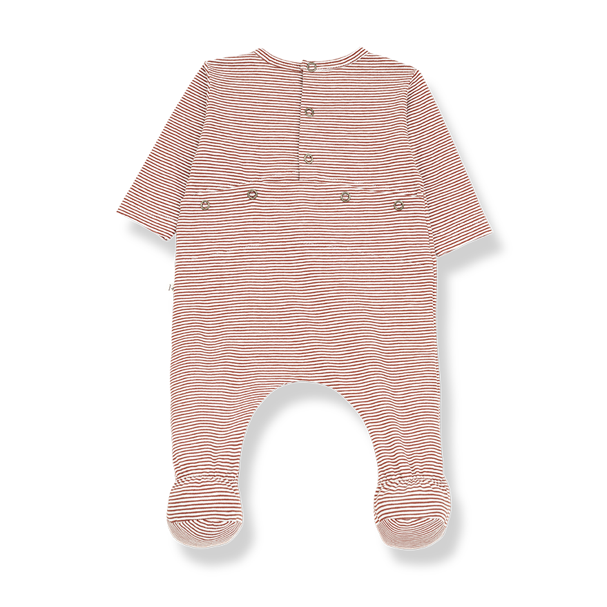 Didac jumpsuit roibos-2