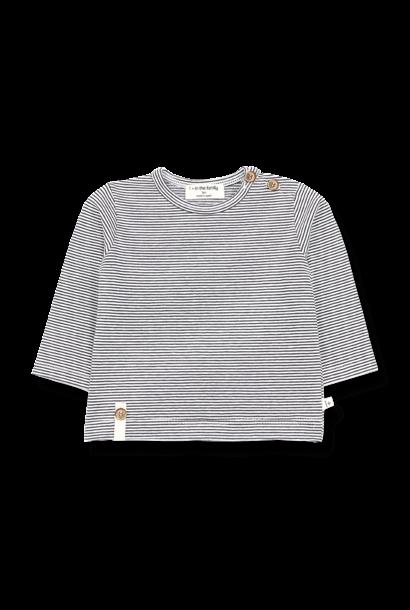 Odon long sleeve t-shirt anthracite