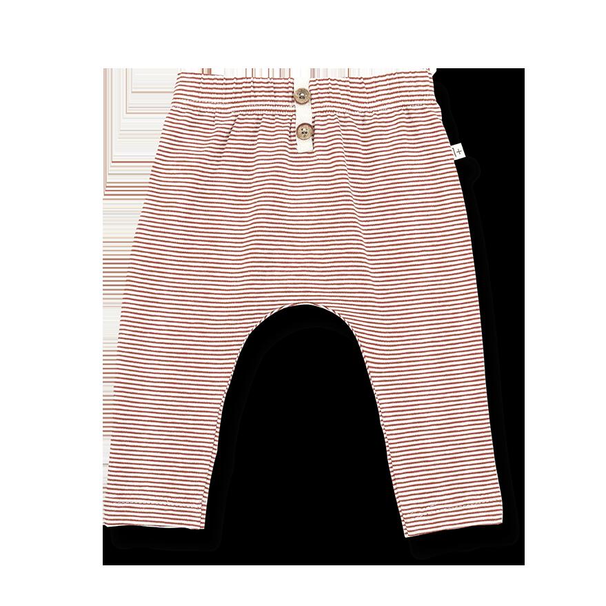 Pia leggings roibos-1