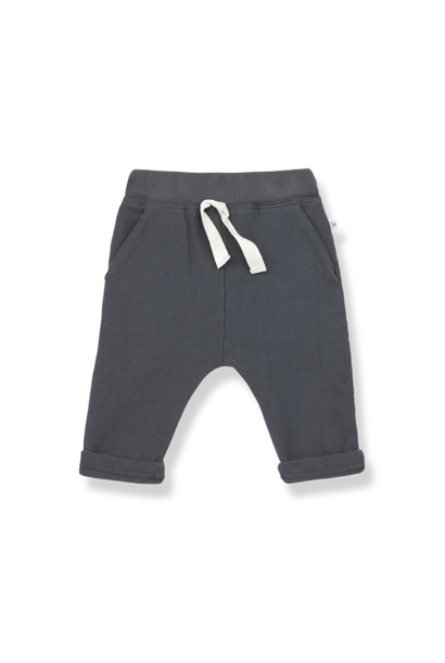Jofre long pants anthracite