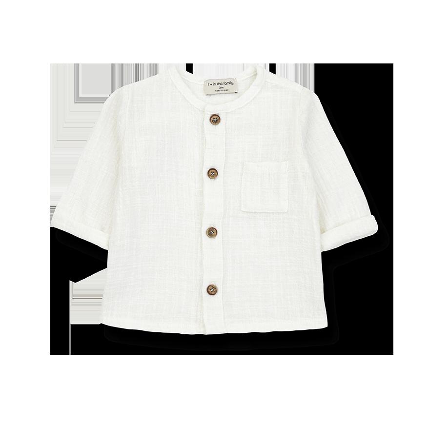 Mauri long sleeve t-shirt off-white-1