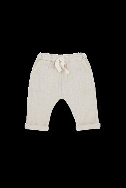 Hector long pants beige