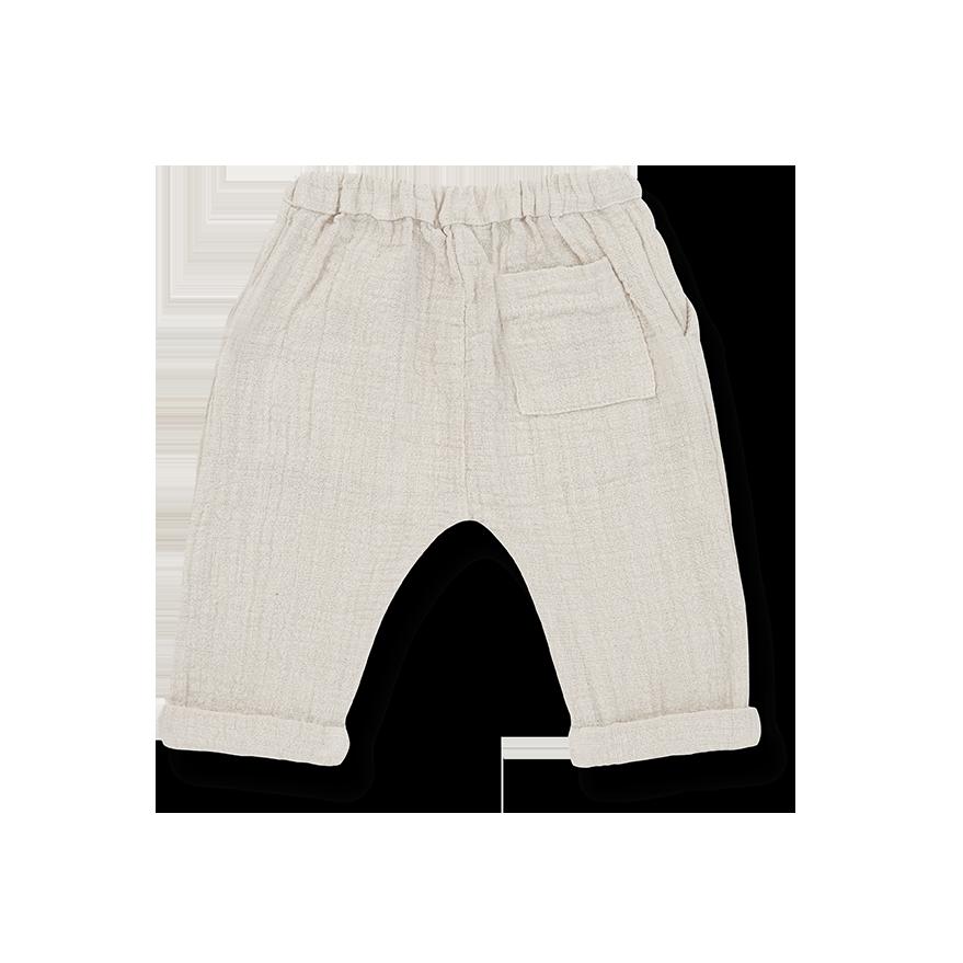 Hector long pants beige-2