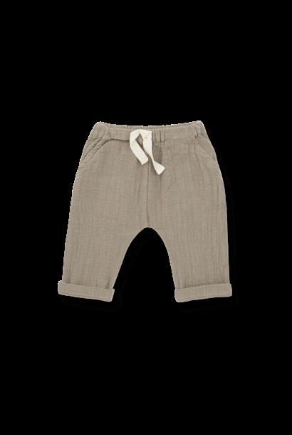 Hector long pants khaki