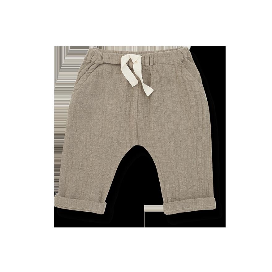 Hector long pants khaki-1