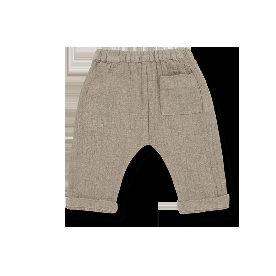 Hector long pants khaki-2