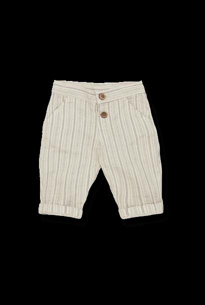 Isaac long pants beige