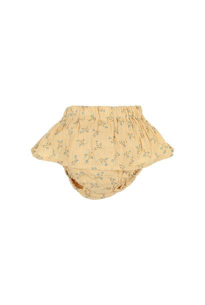 Goldie skirt-culotte sun