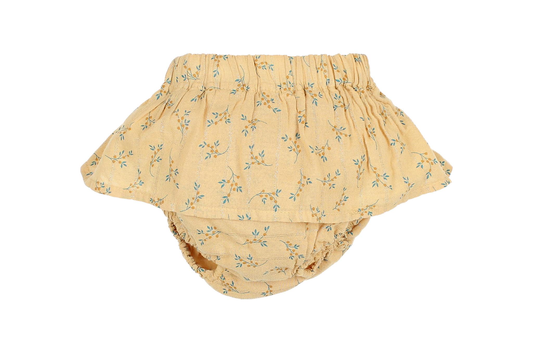Goldie skirt-culotte sun-1