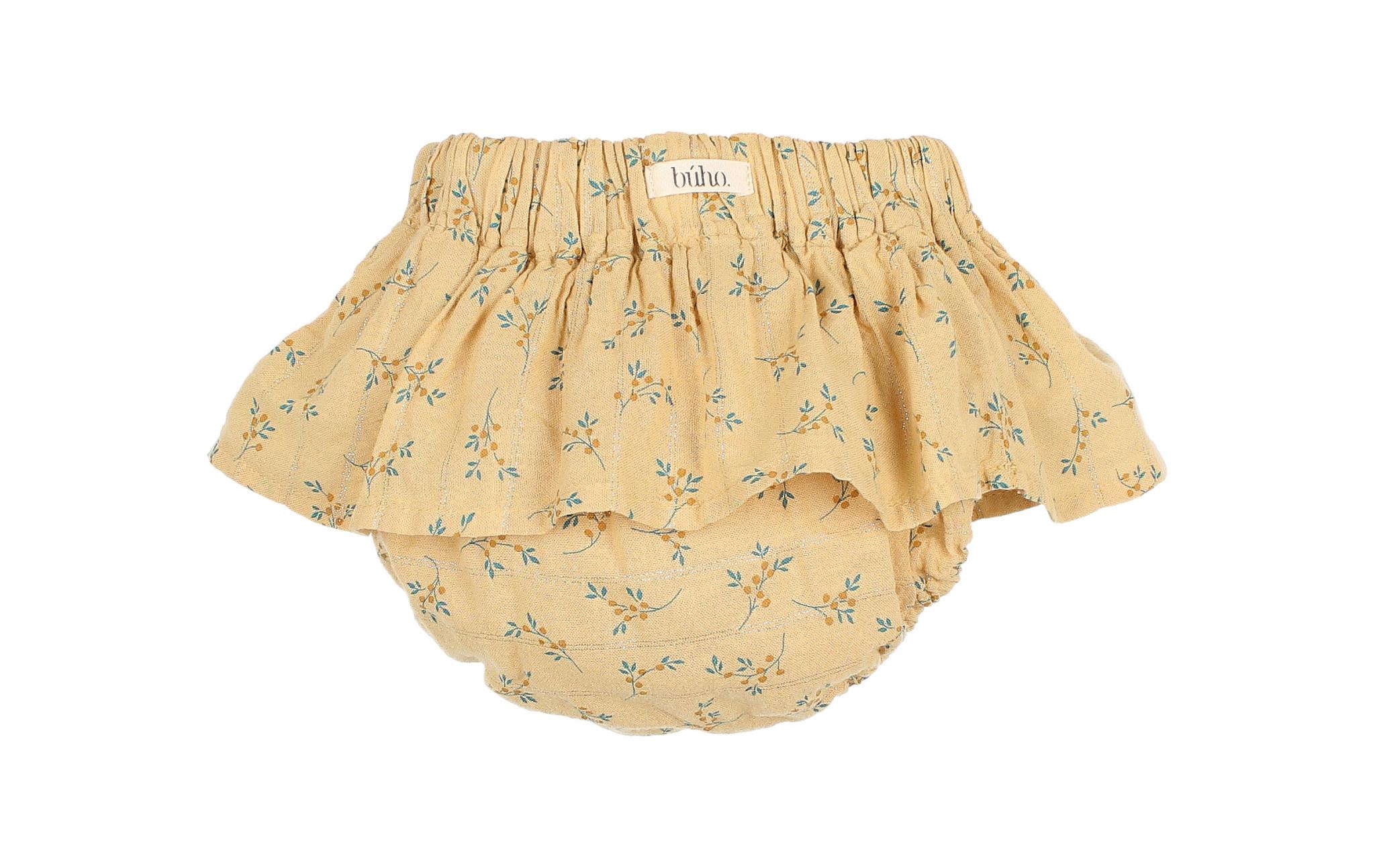 Goldie skirt-culotte sun-2