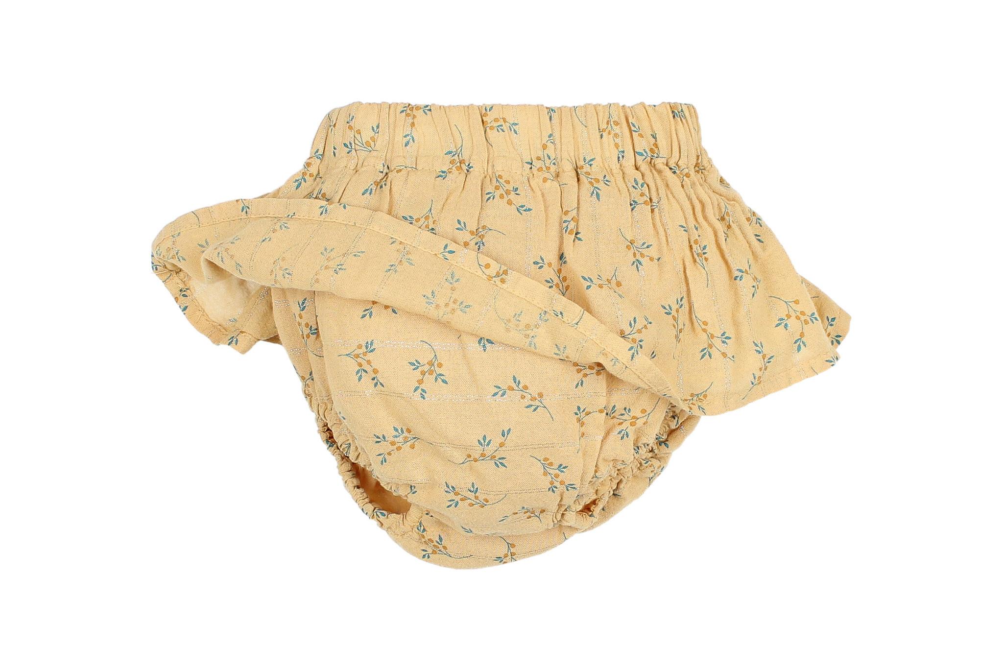 Goldie skirt-culotte sun-3