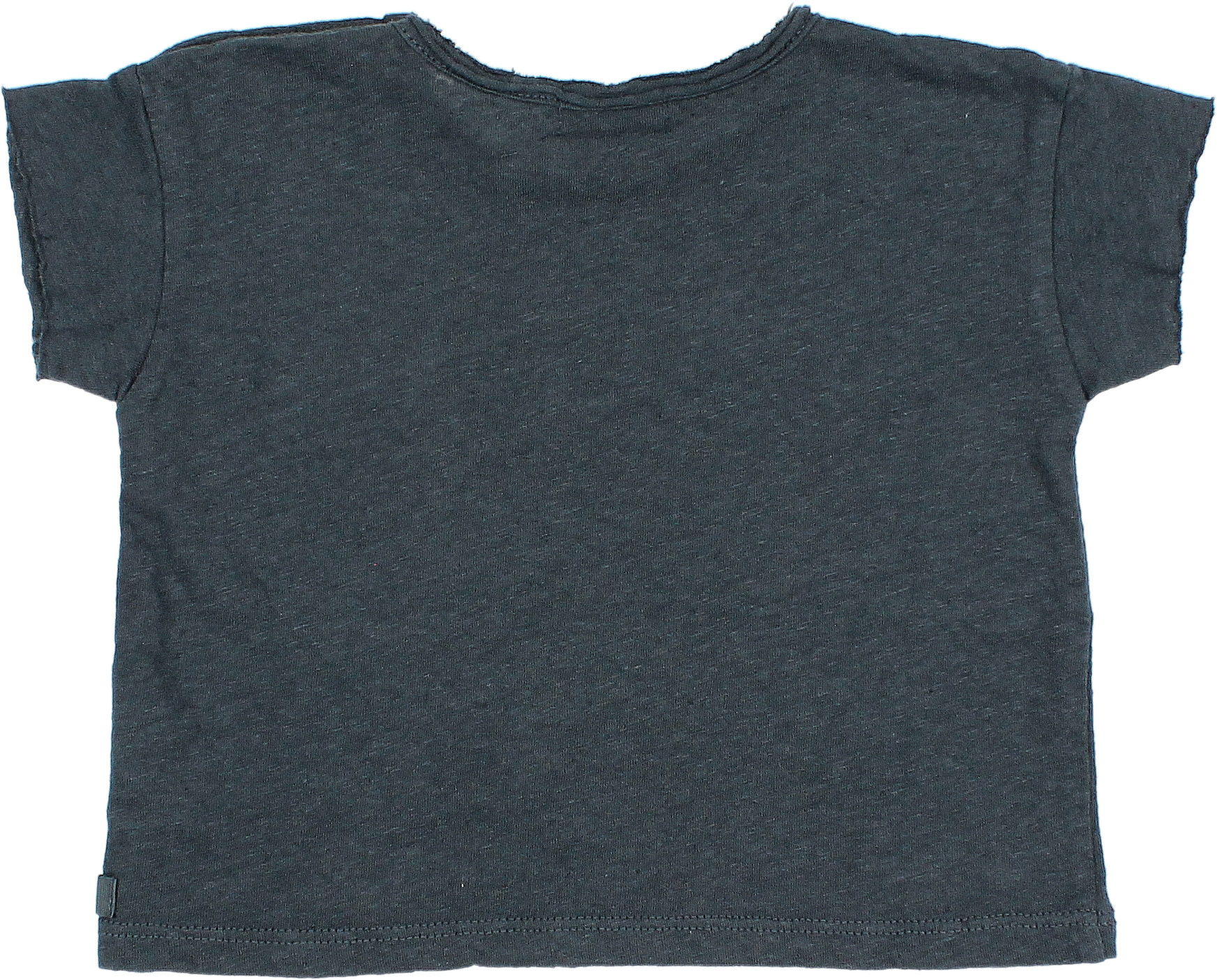 Cedric t-shirt blue night-1