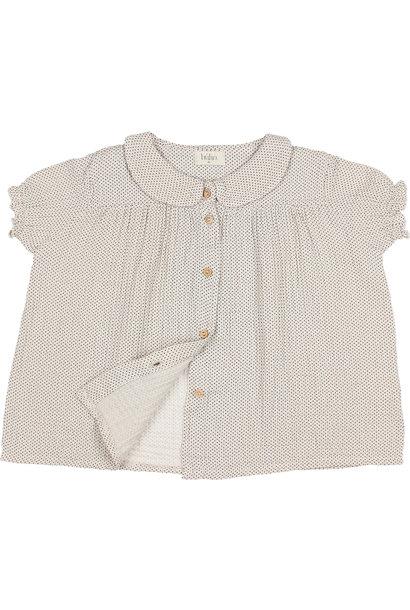 Lili blouse rose