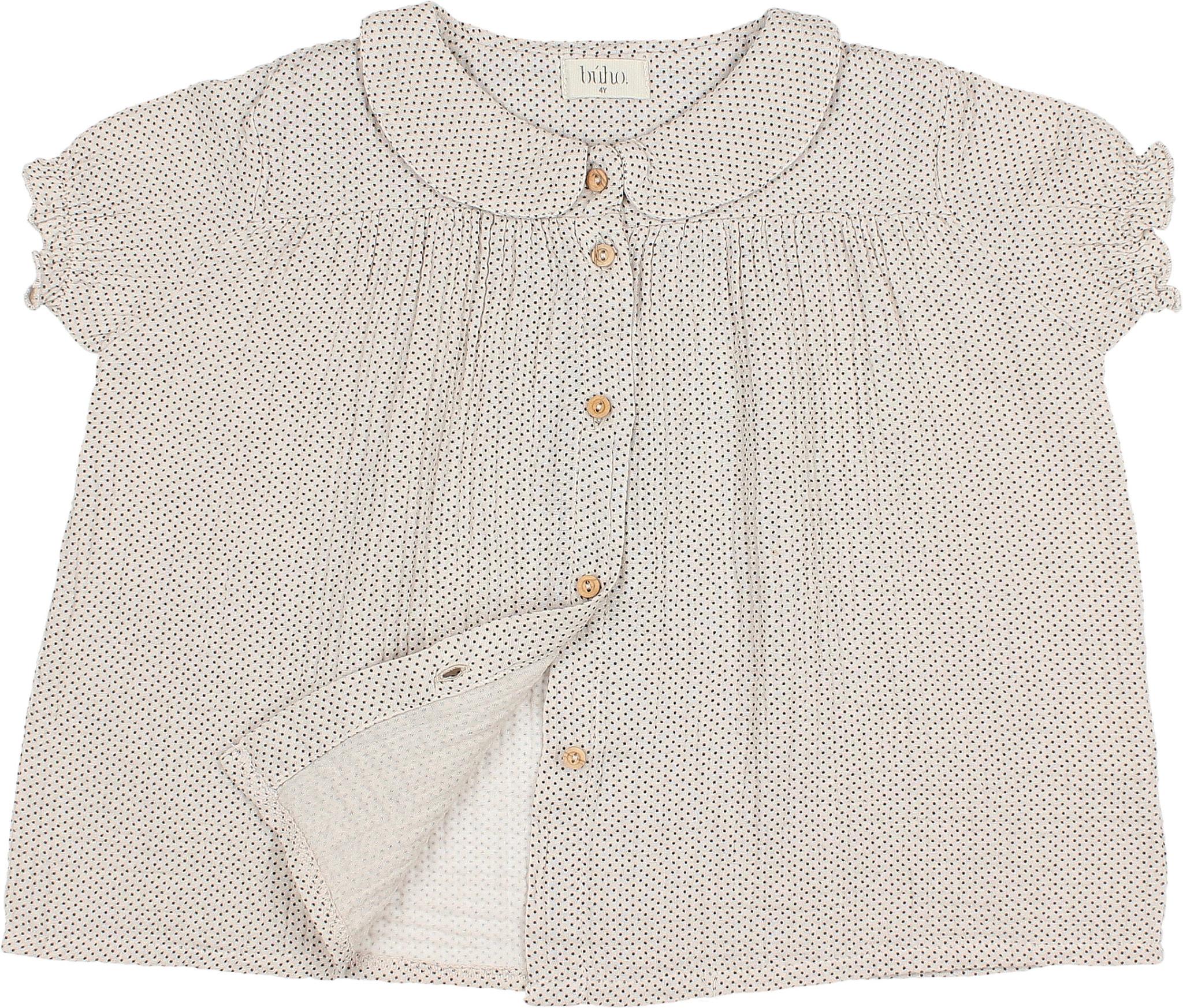 Lili blouse rose-1
