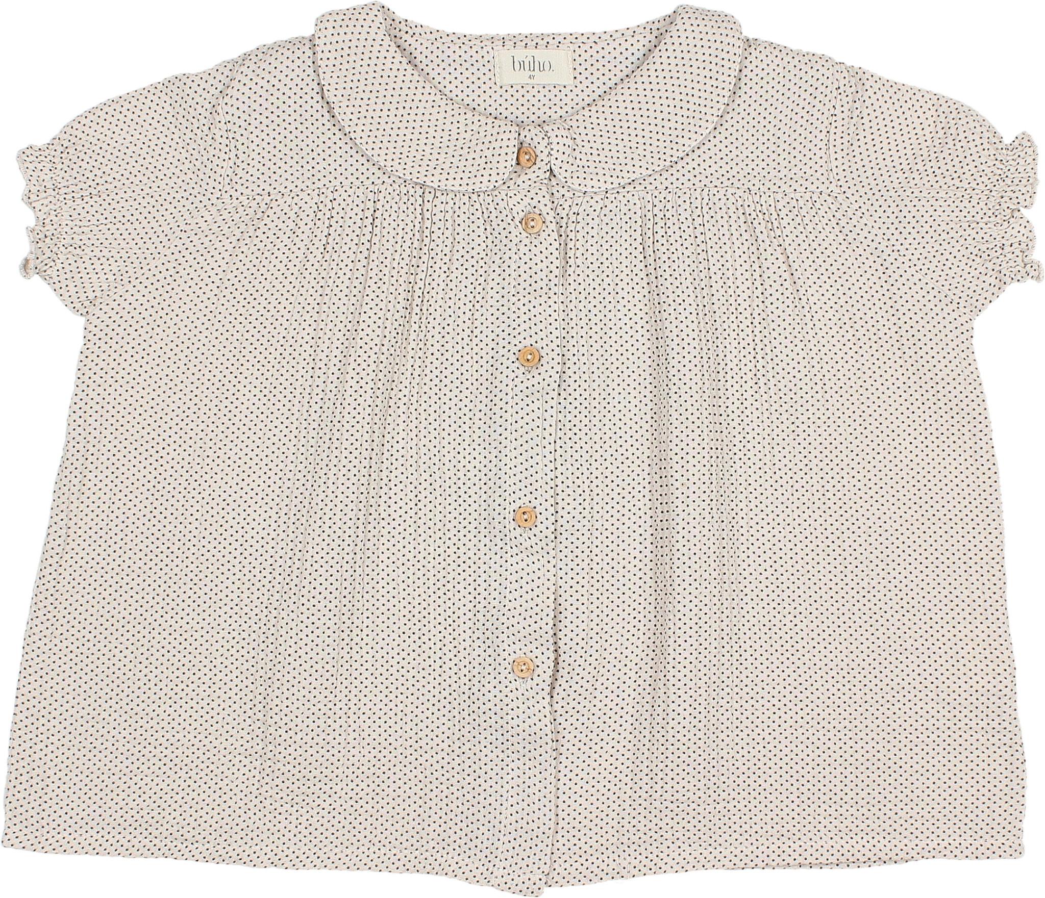 Lili blouse rose-2