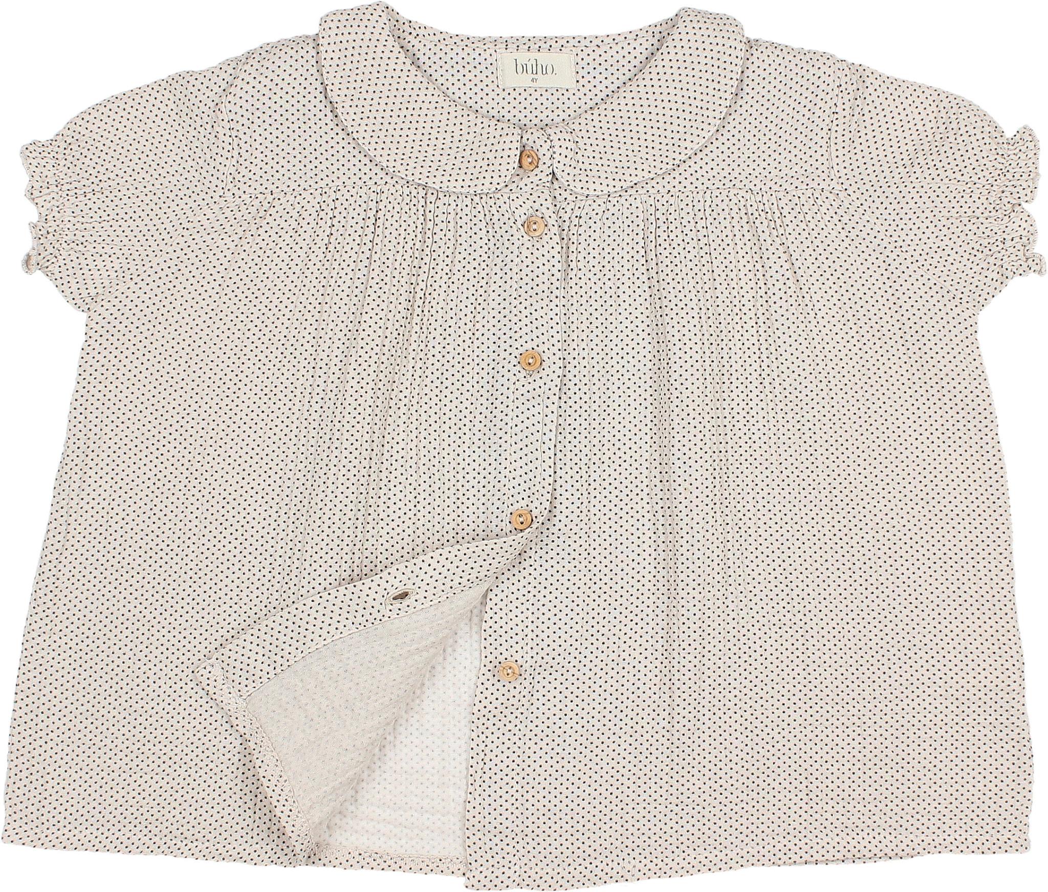 Lili blouse rose-3