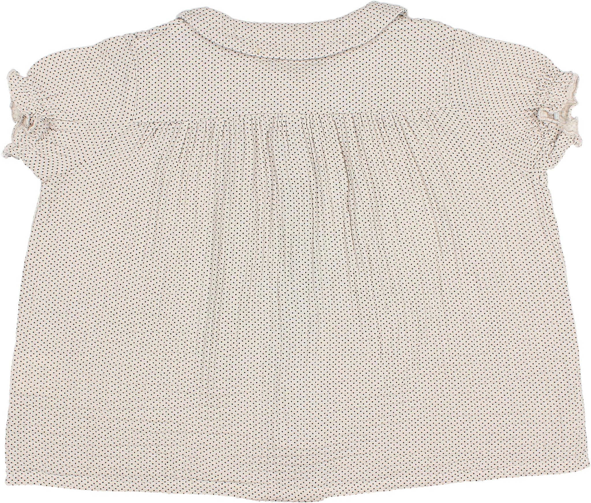 Lili blouse rose-4