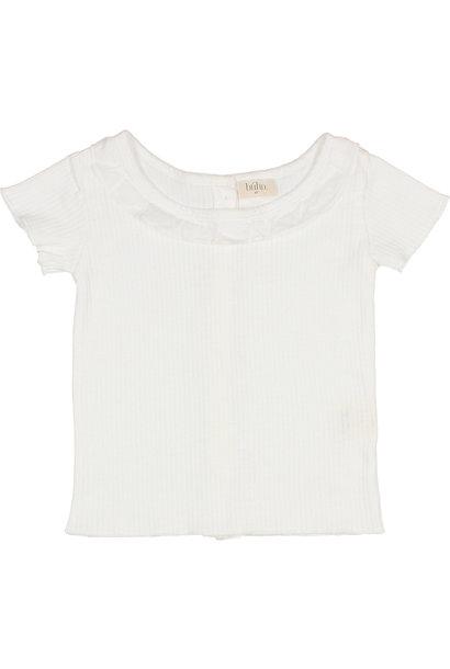Mirna t-shirt white