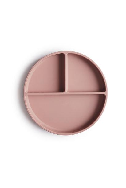 Silicone plate blush