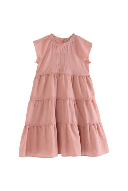 Dress blush baby