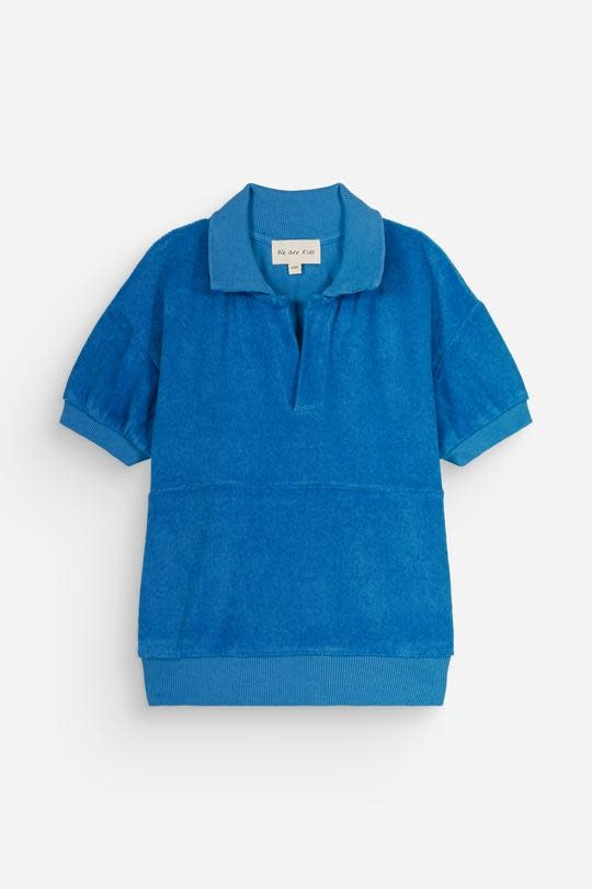 Polo leonard bright blue-1