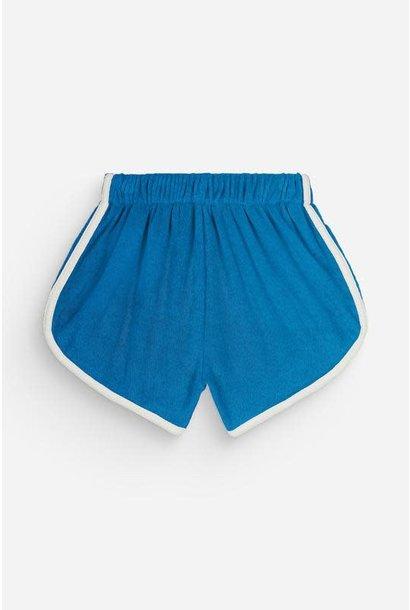 Short juju bright blue