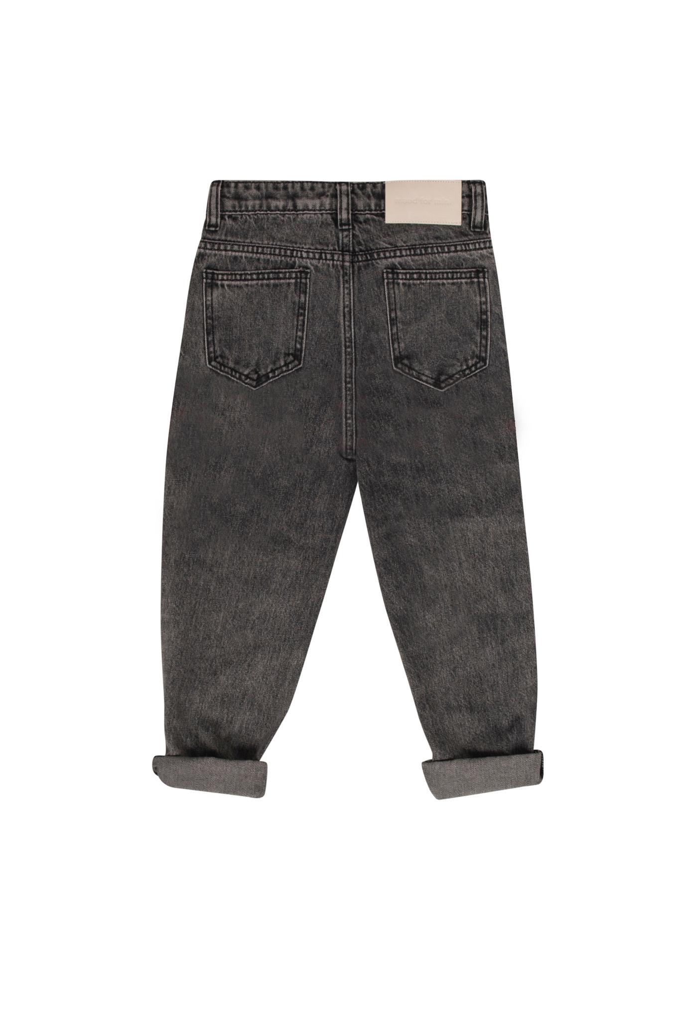 Jeans black bull SS21-1