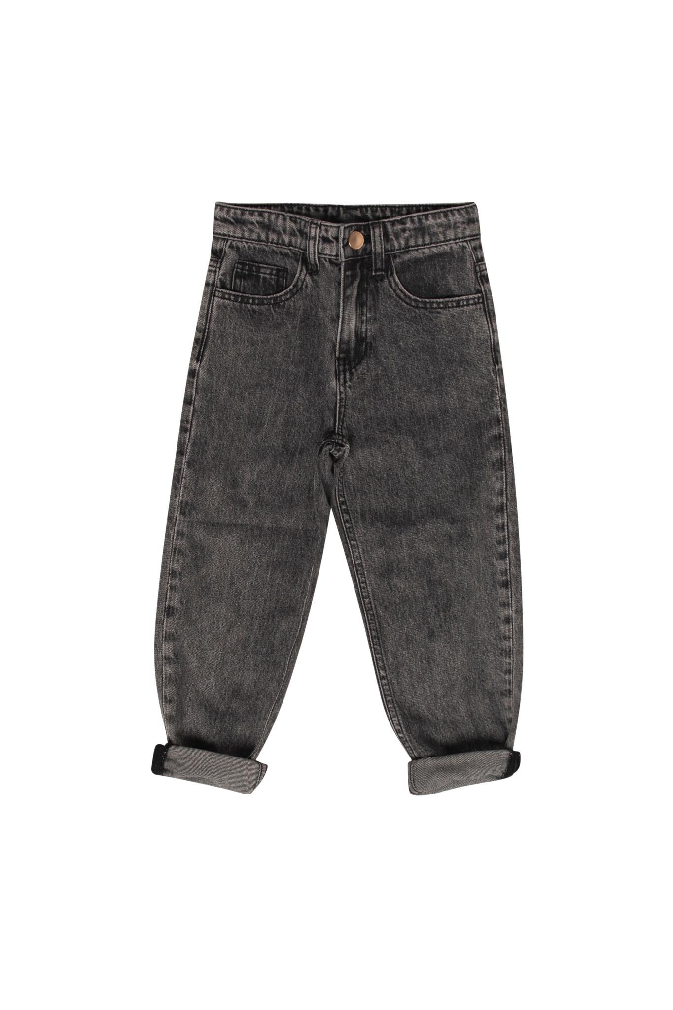 Jeans black bull SS21-2