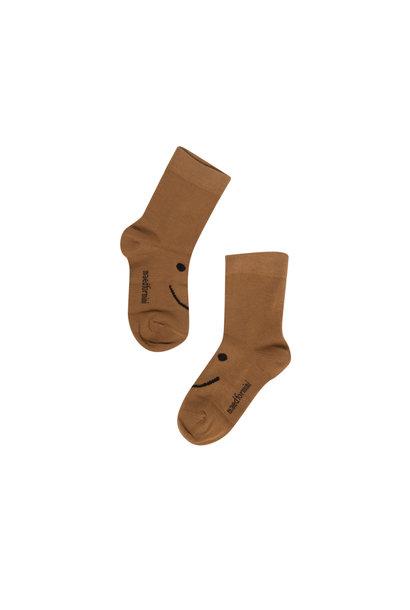 Socks sunny shoebill baby