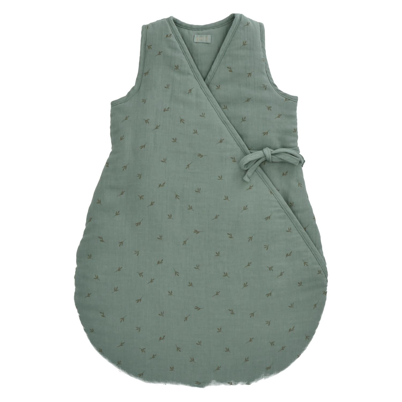 Simone sleeping bag bay leaves-1