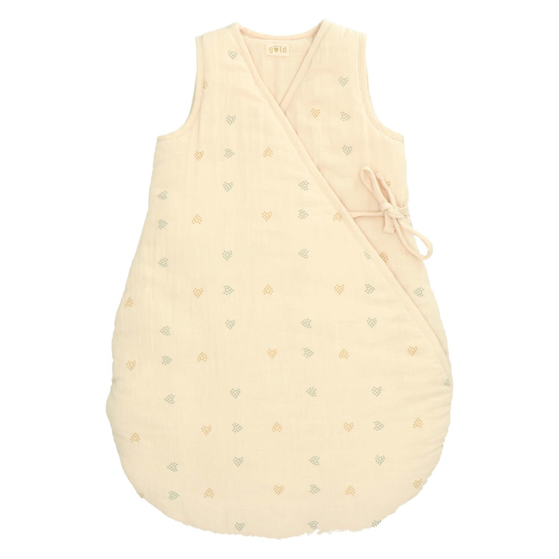 Simone sleeping bag blossom hearts-1