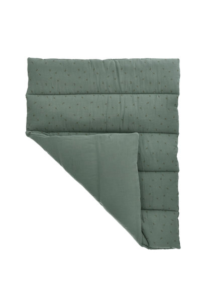 Prince playpen mat bay leaves