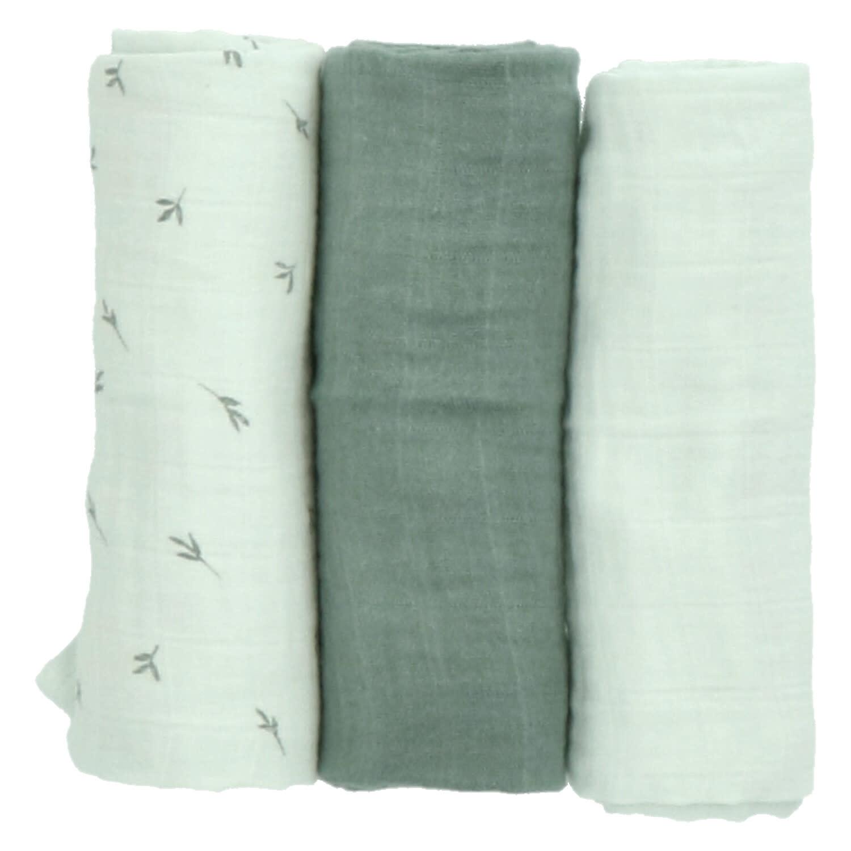 Morrison muslin cloths breeze leaves/breeze/bay-1