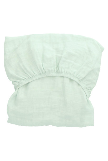 Franklin fitted sheet breeze