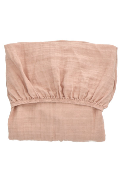 Franklin fitted sheet terra