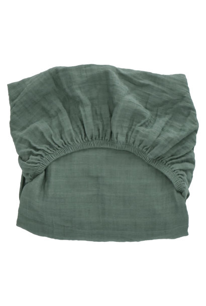 Franklin fitted sheet bay