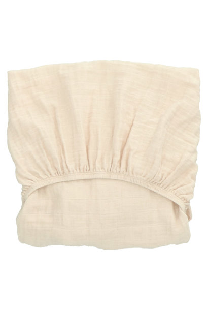 Franklin fitted sheet blossom