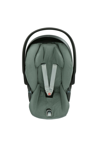 Cohen car seat cover cybex bay