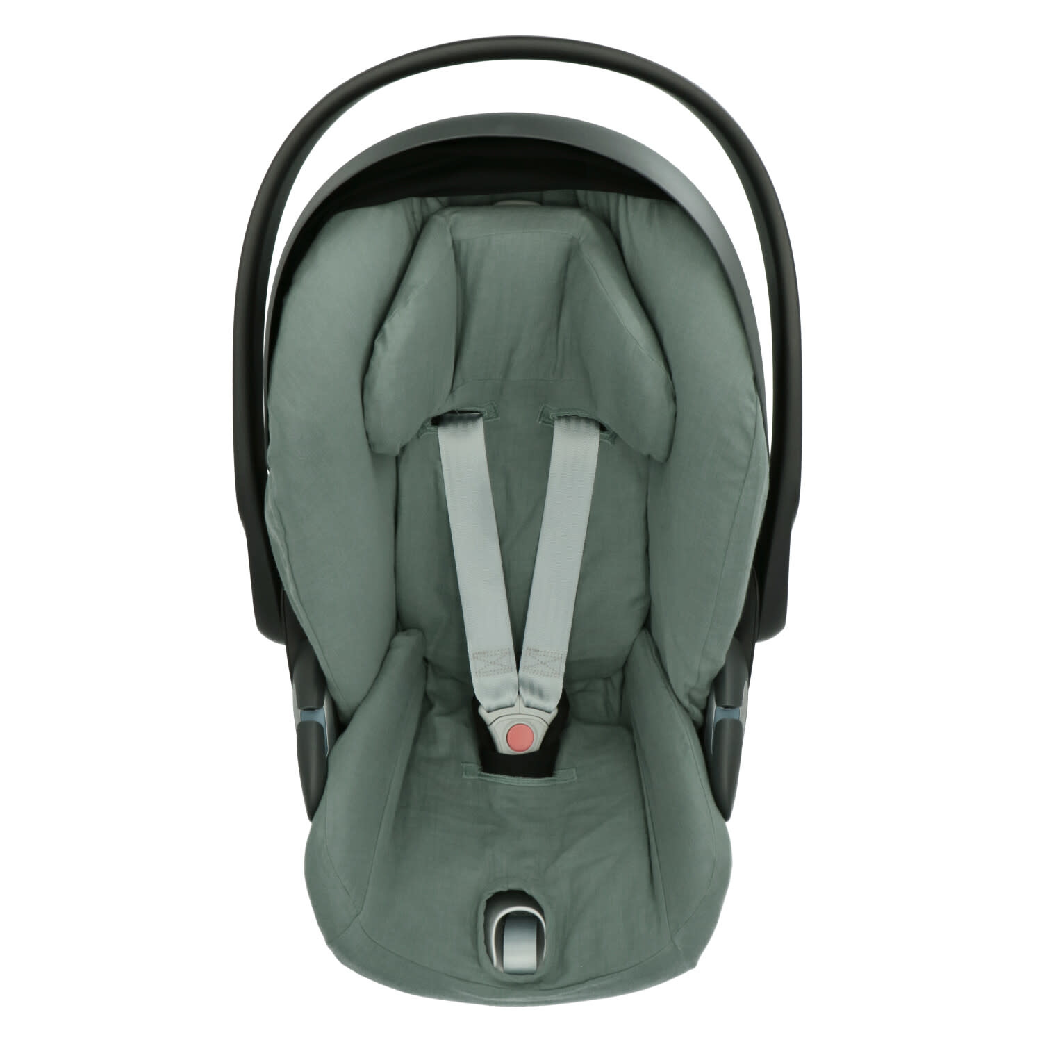 Cohen car seat cover cybex bay-1