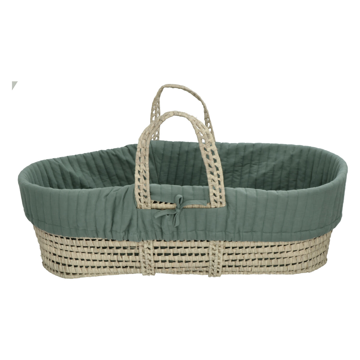 Marley moses basket with linen bay-2