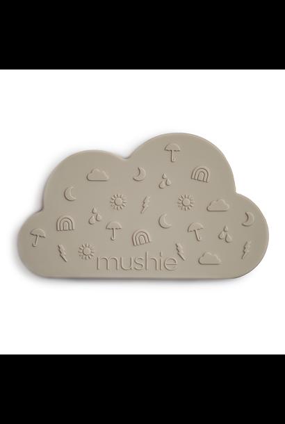 Teether cloud gray