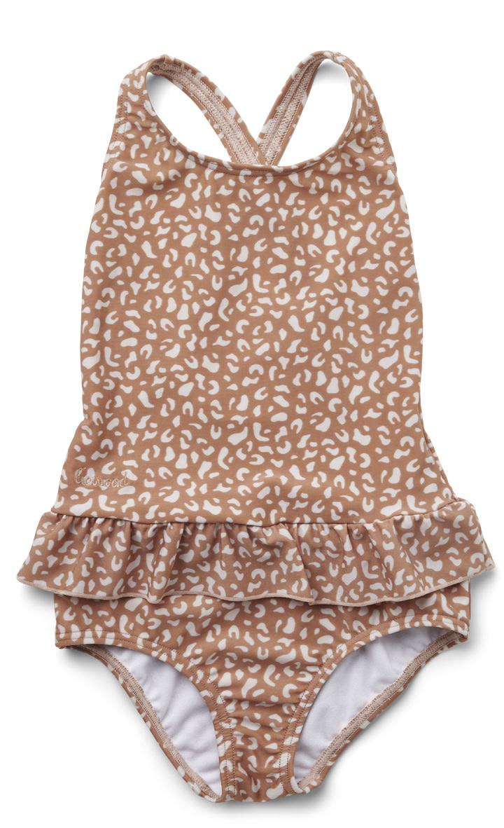 Amara swimsuit mini leo tuscany rose-1