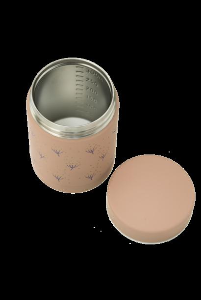 Thermos food jar 300ml dandelion