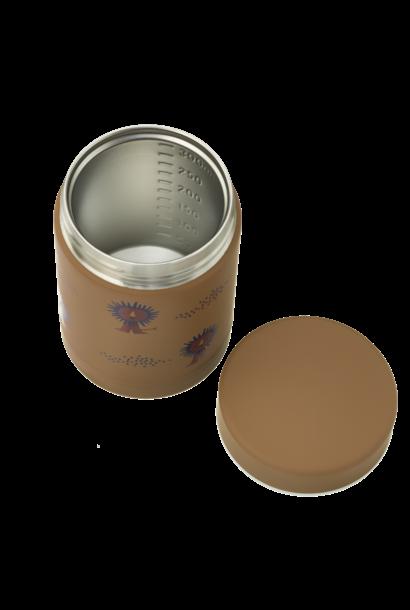 Thermos food jar 300ml lion