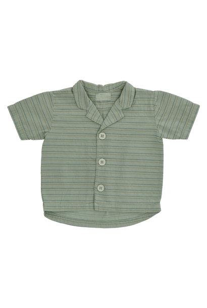 Huan balsam shirt