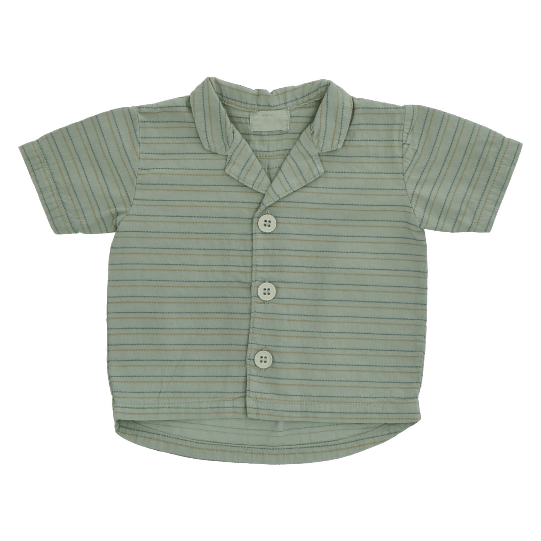 Huan balsam shirt-1