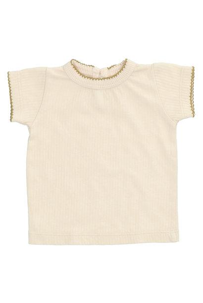 Trissa blossom t-shirt