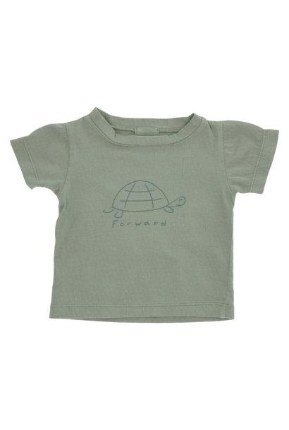 Trata balsam forward t-shirt