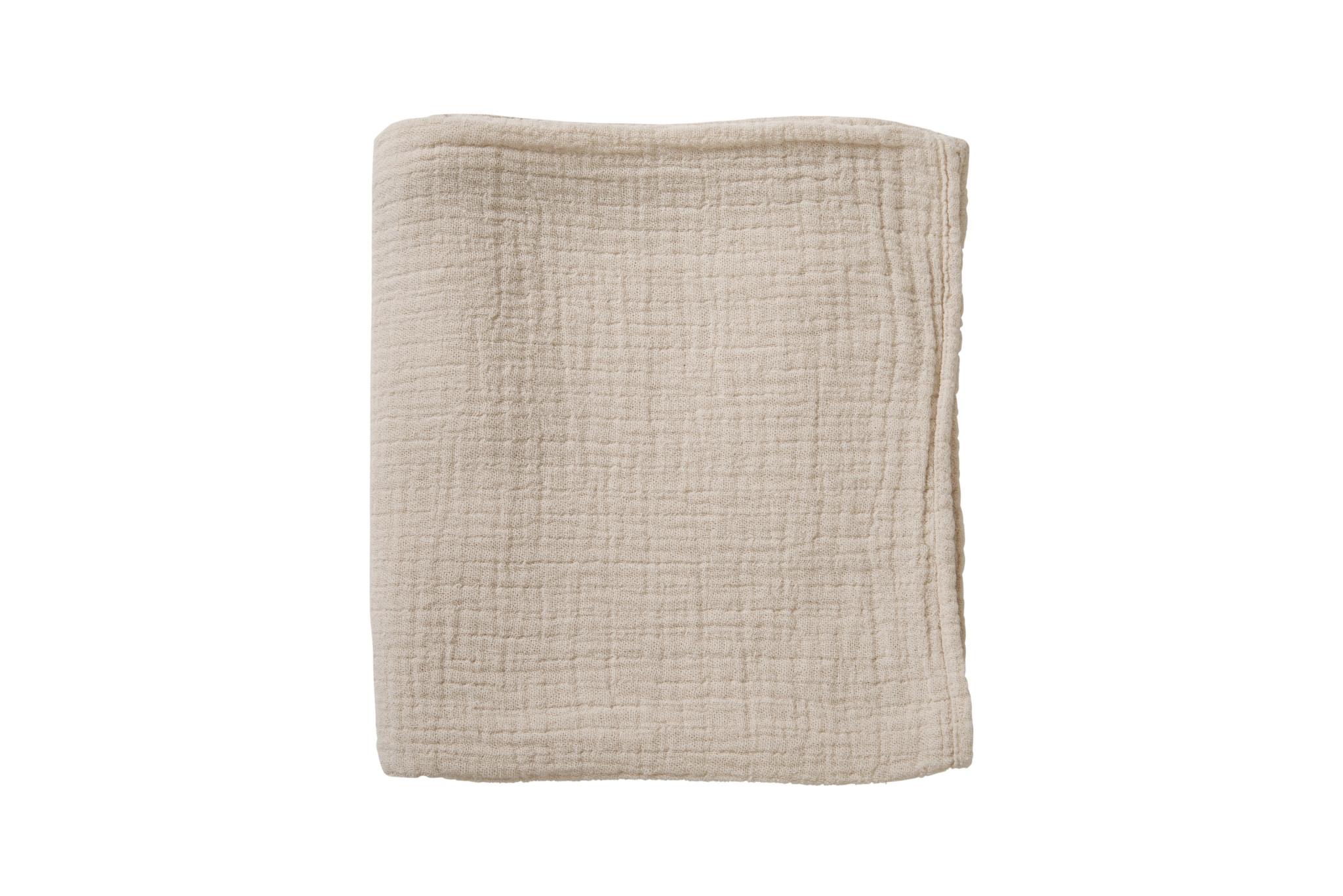 Eggshell swaddle blanket-1